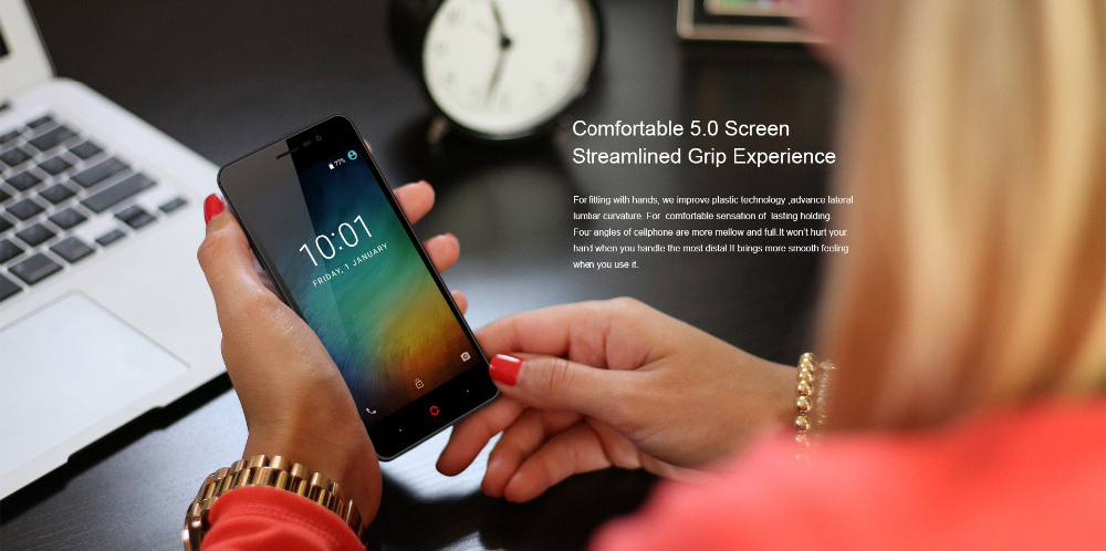 new doogee X100 smartphone 1gb 8gb global version