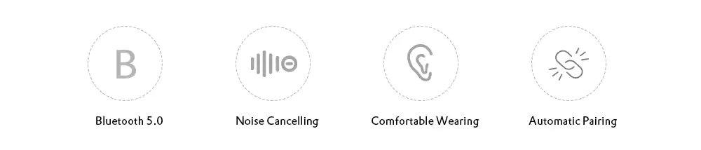 i13 tws wireless earphones