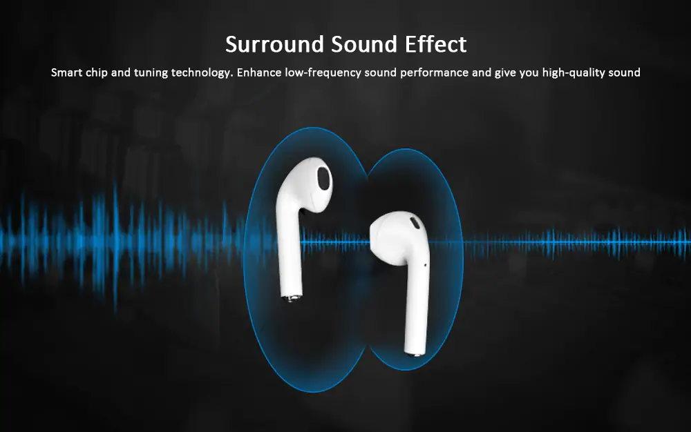 best i13 tws wireless earphones