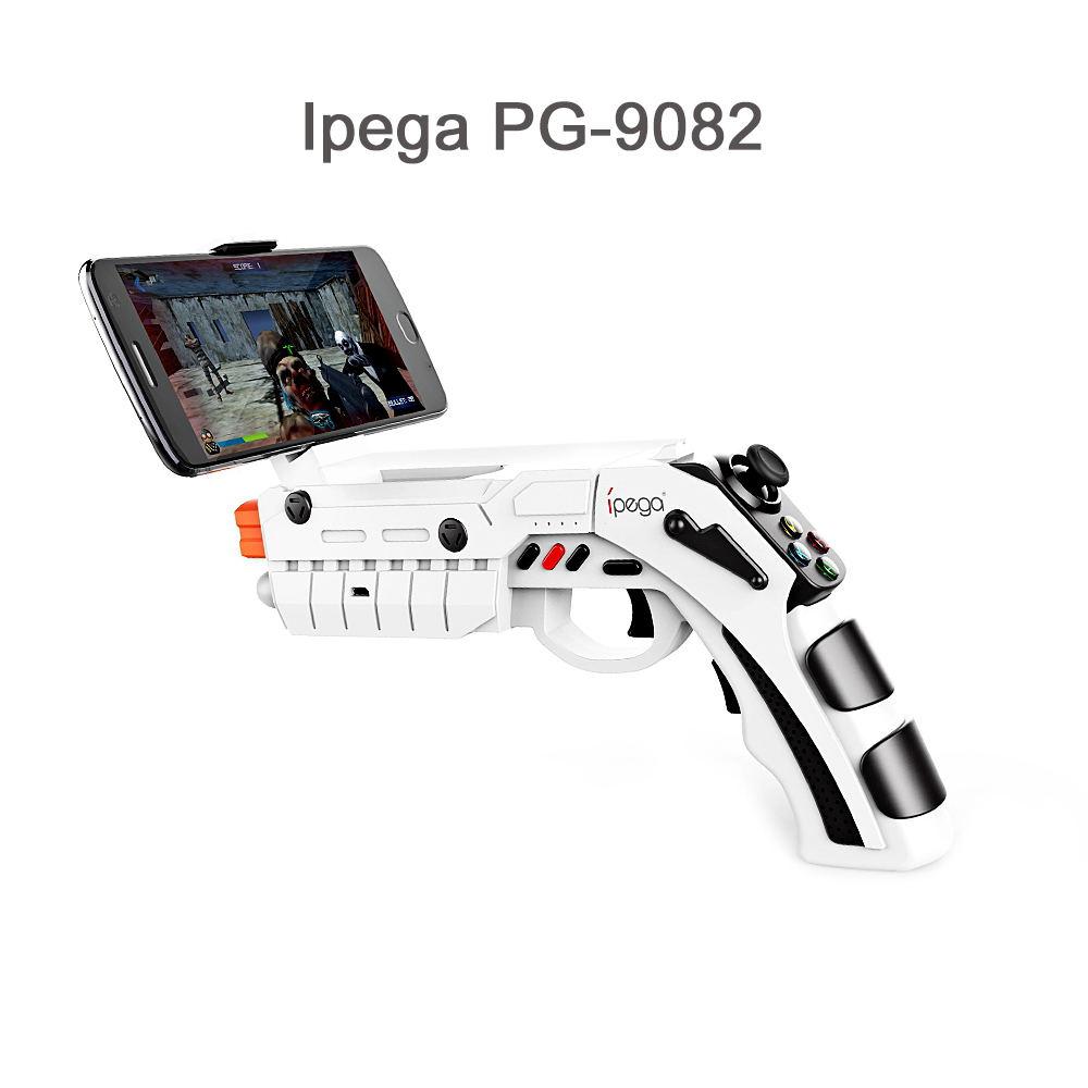 ipega pg-9082 ar gun gaming controller
