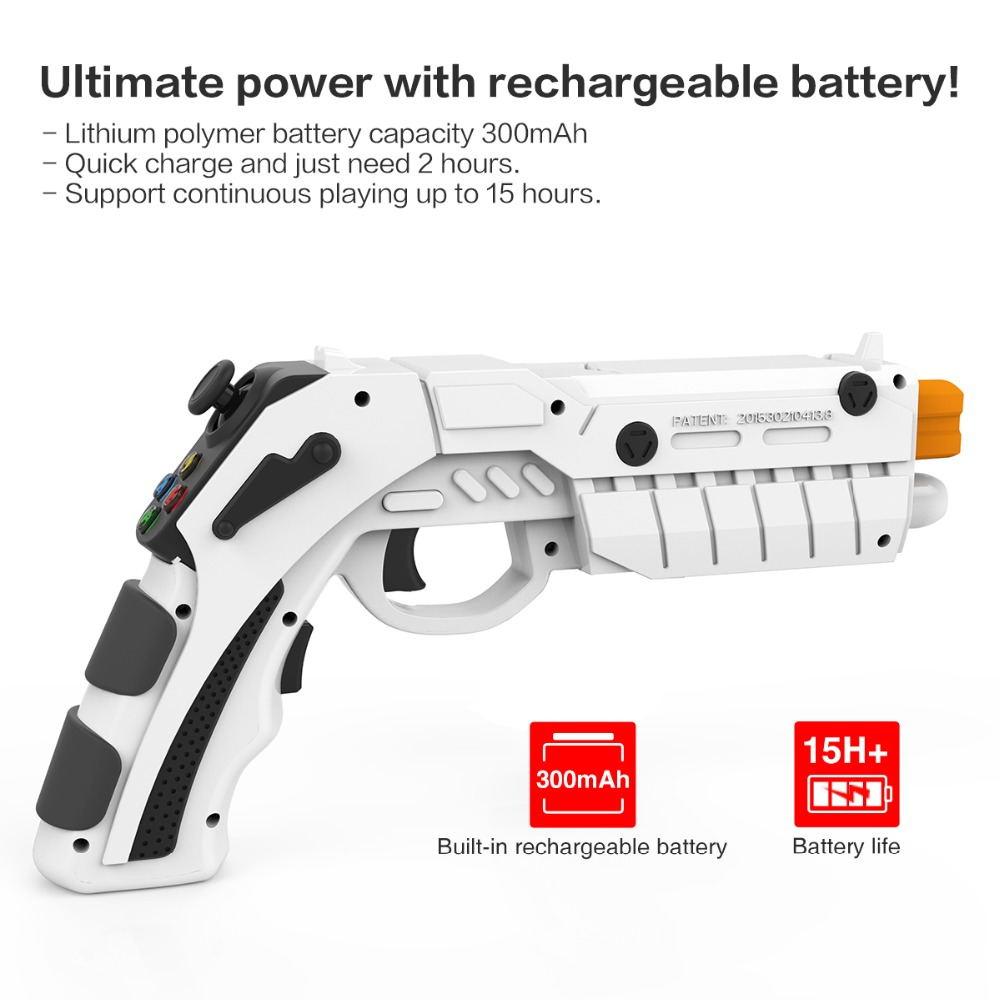 ipega pg-9082 ar gun gaming controller for sale