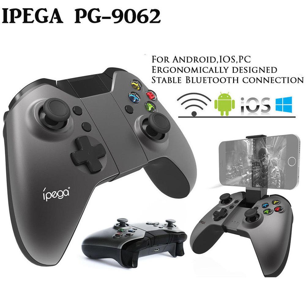 ipega pg-9062 bluetooth gamepad