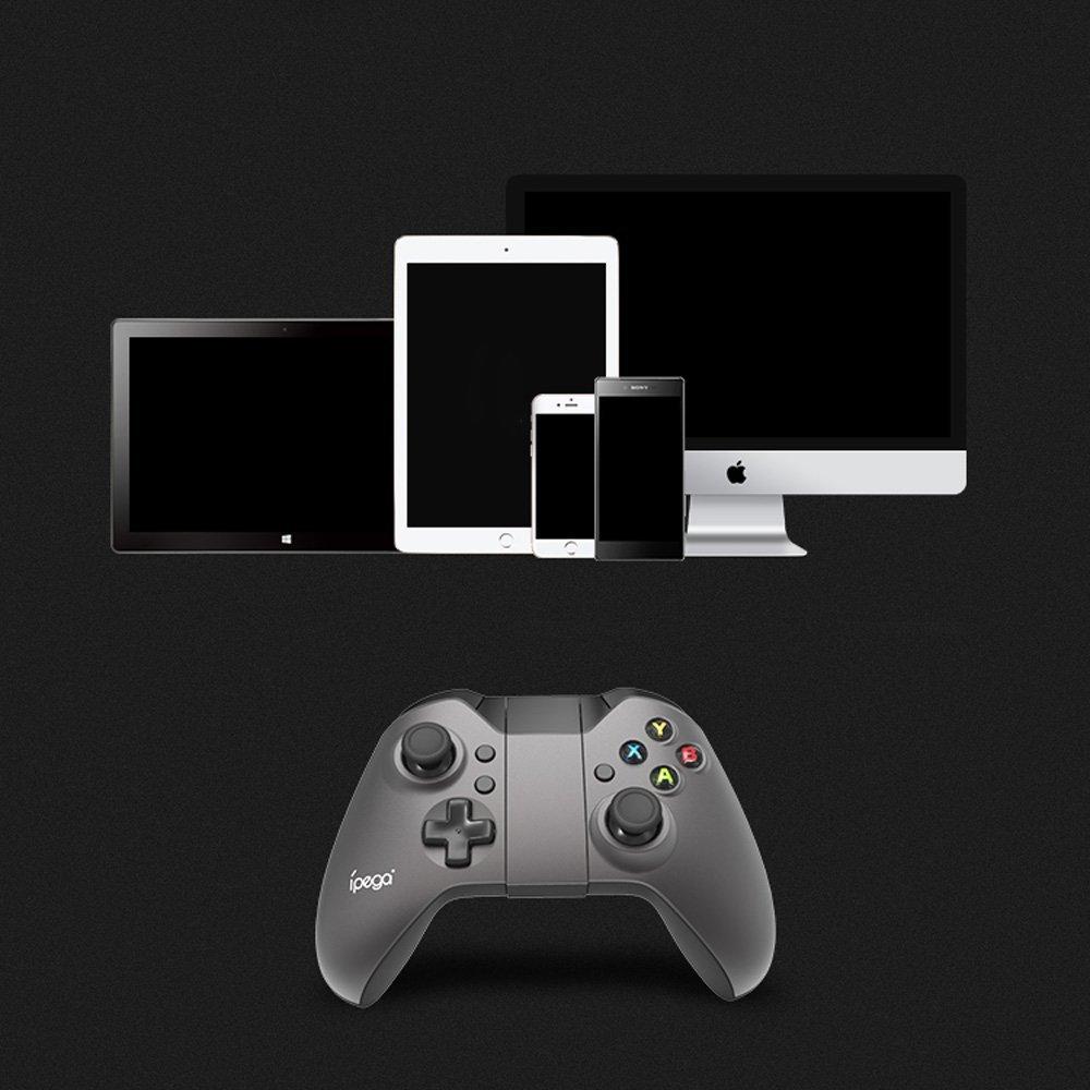 new ipega pg-9062 bluetooth gamepad