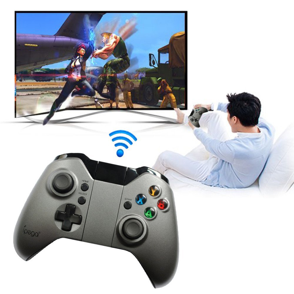 ipega pg-9062 wireless gamepad