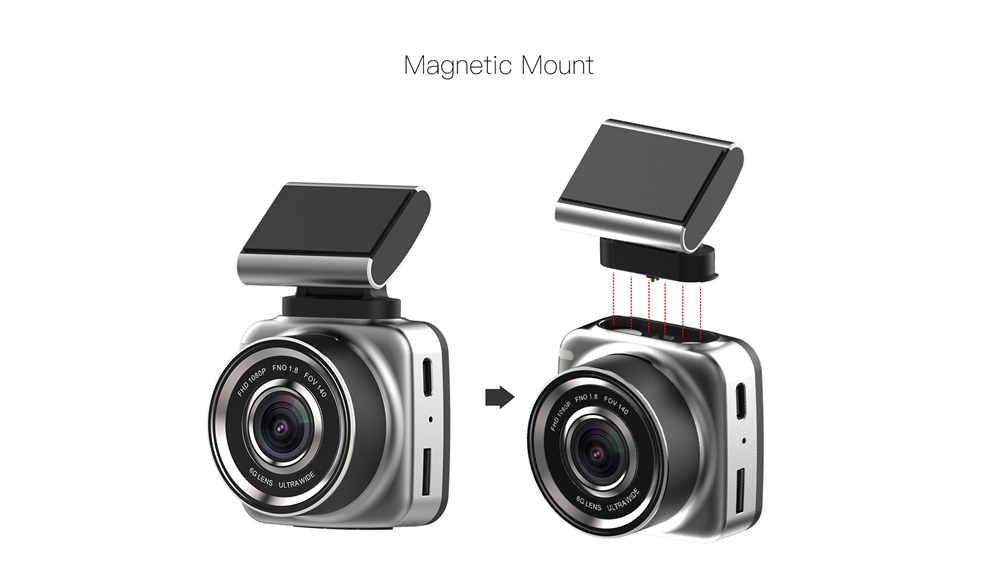 2019 anytek q2n car dvr camera