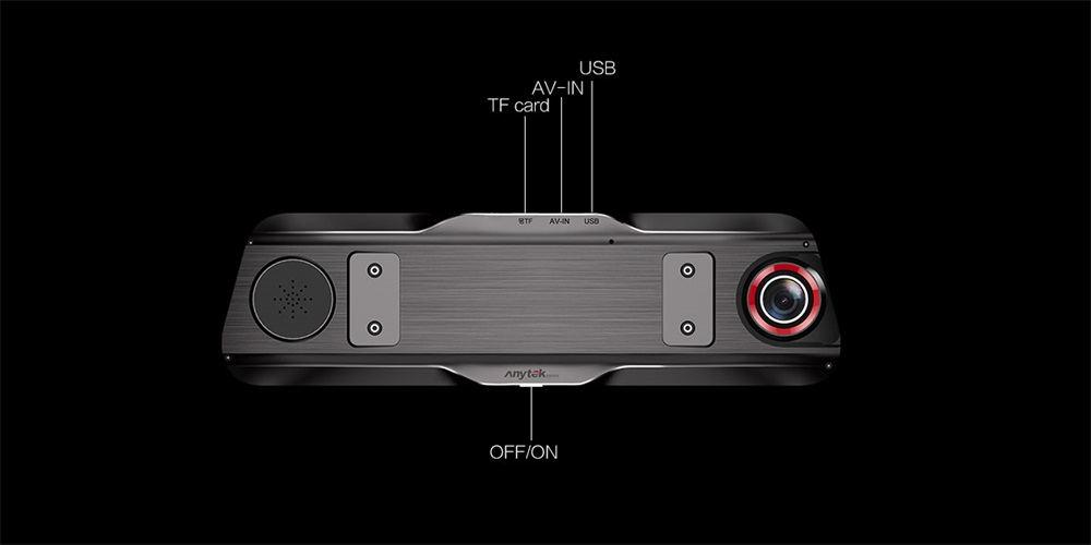 buy anytek t900+ car dash cam