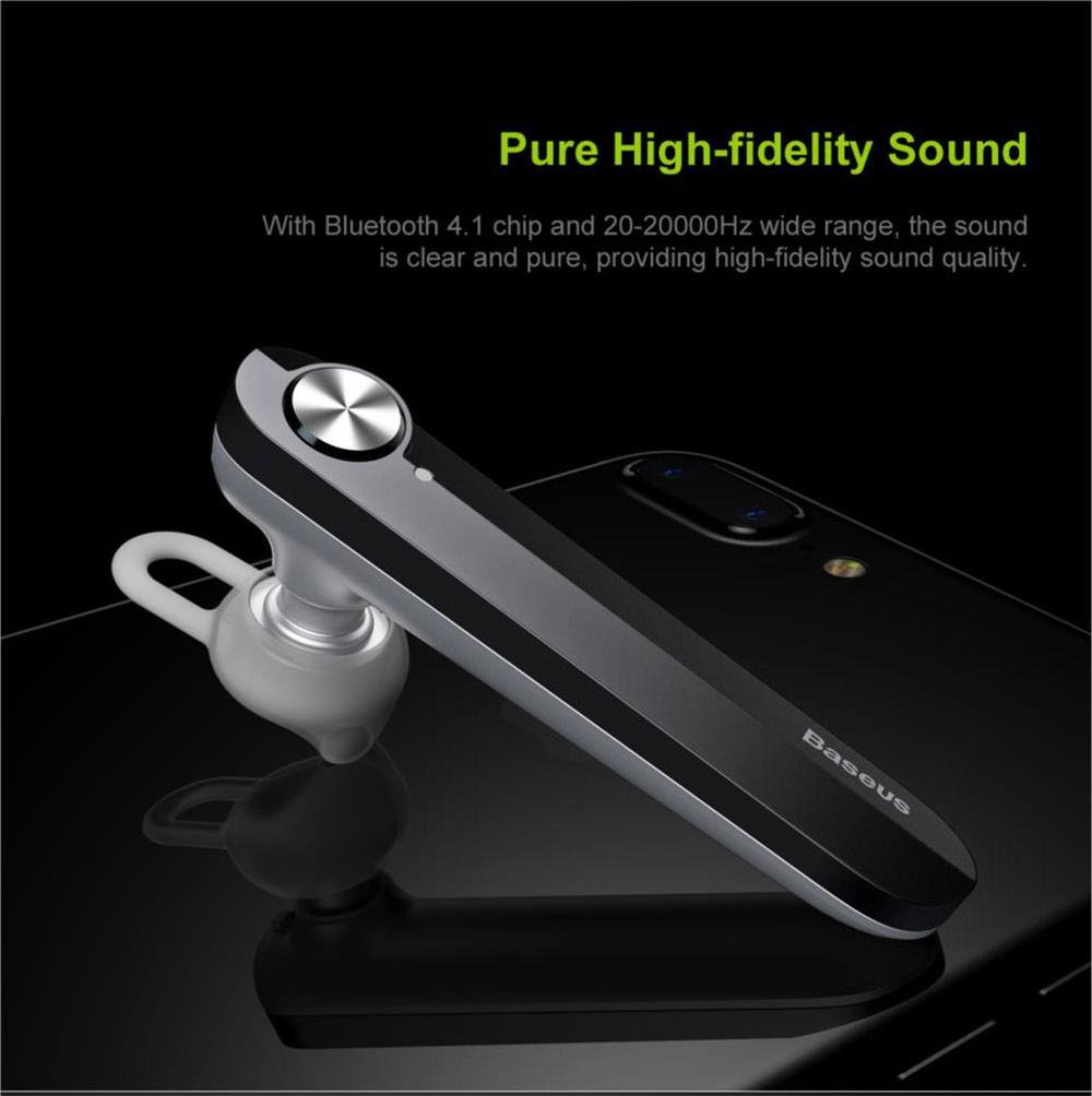 new baseus a01 earphone