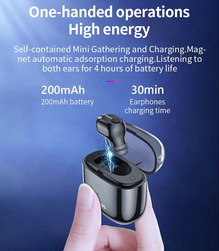 baseus a03 earphone 2019 price