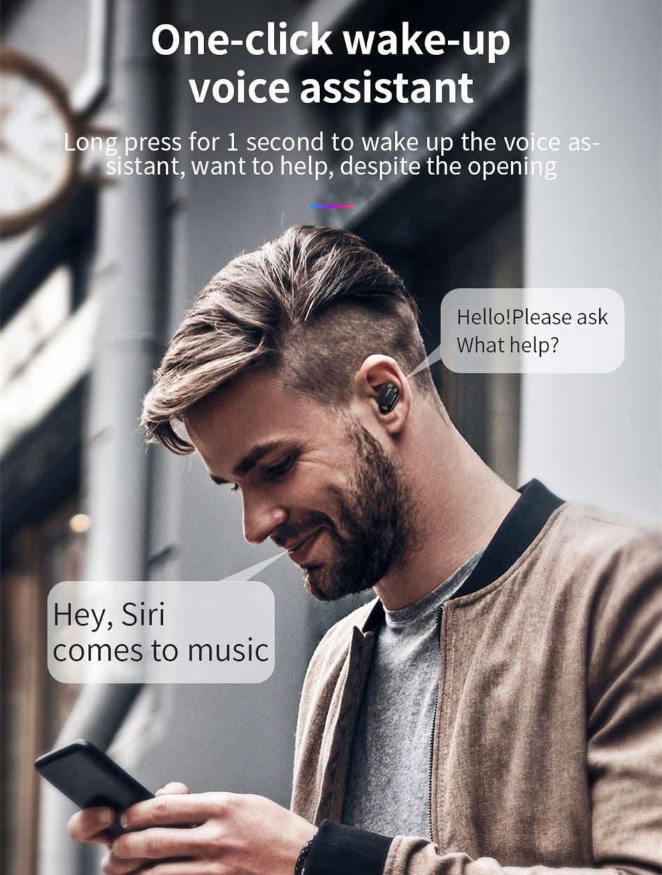 2019 baseus a03 earphone
