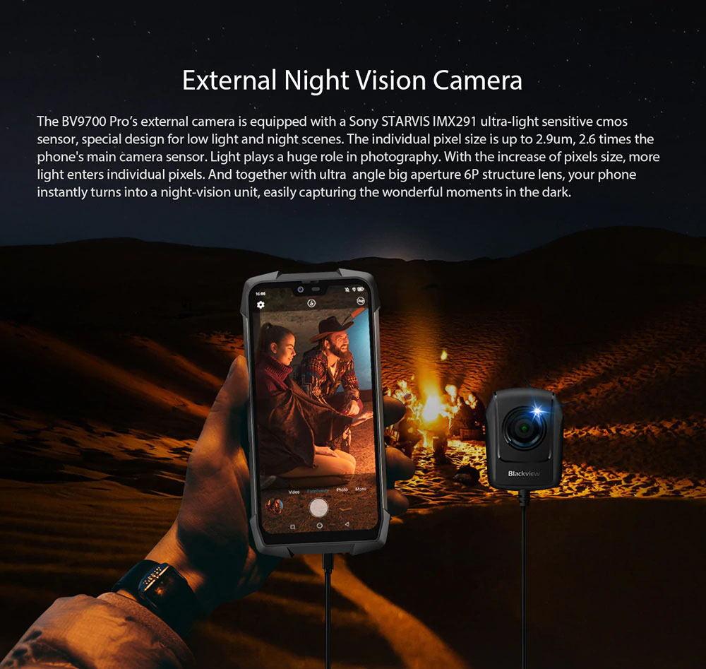 blackview bv9700 pro 4g smartphone for sale