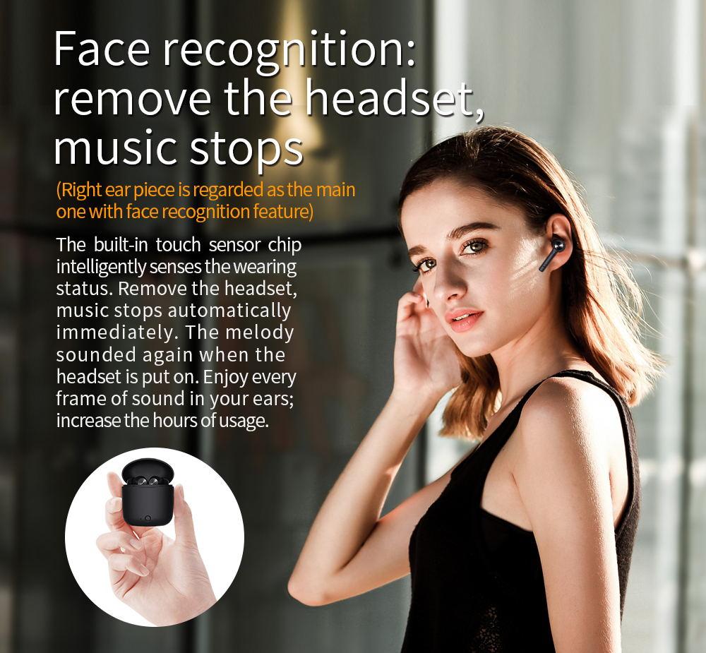 new bluedio hi tws bluetooth earphones
