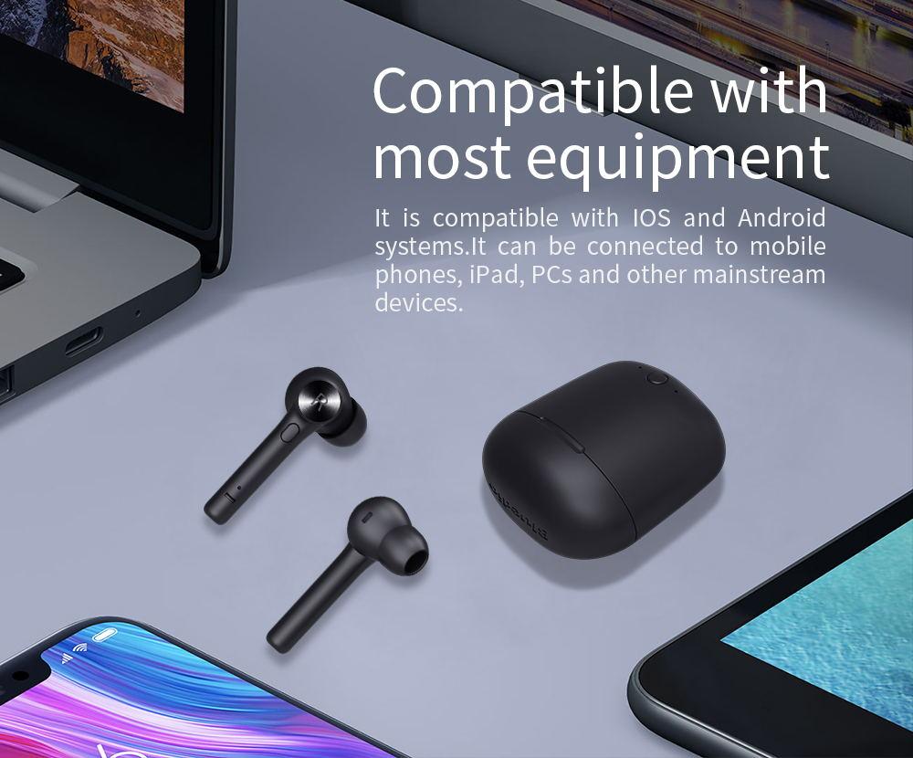 bluedio hi wireless earphones