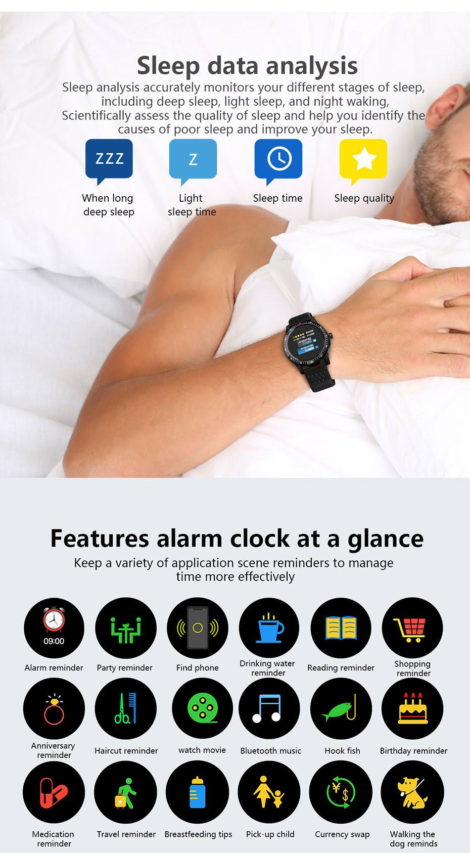 new colmi ct1 smartwatch