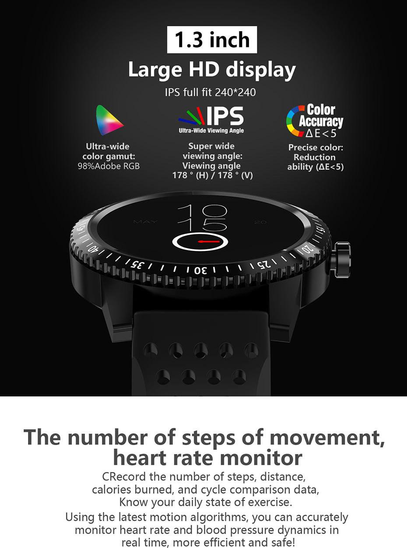 buy colmi ct1 bluetooth smartwatch