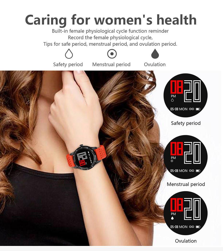 new colmi ct1 bluetooth smartwatch