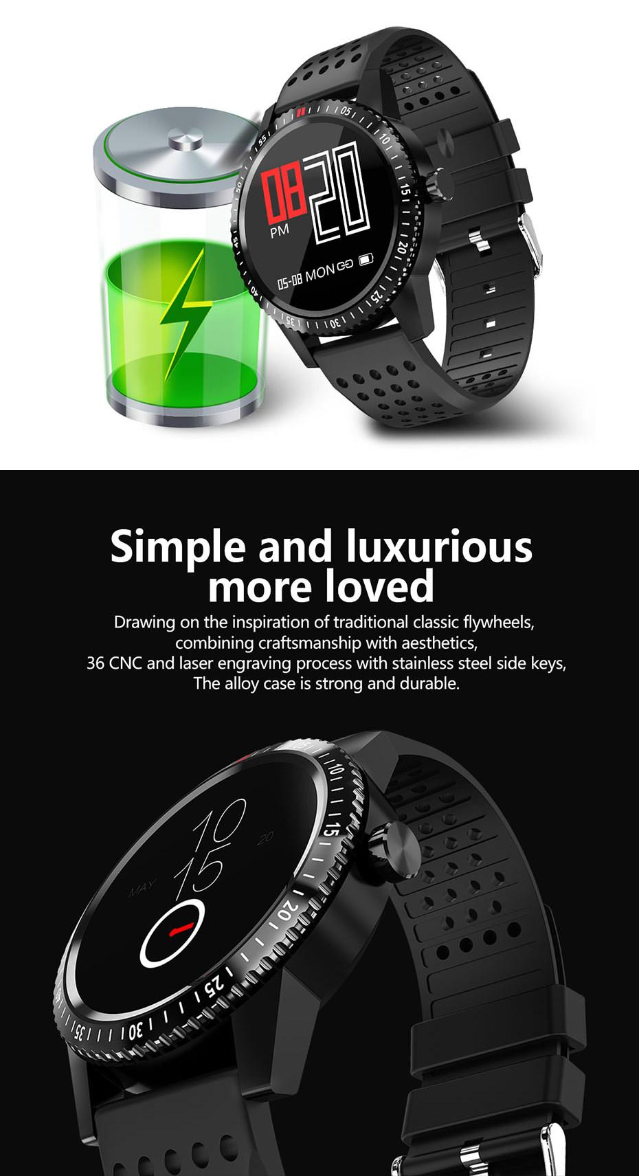 colmi ct1 smartwatch for sale