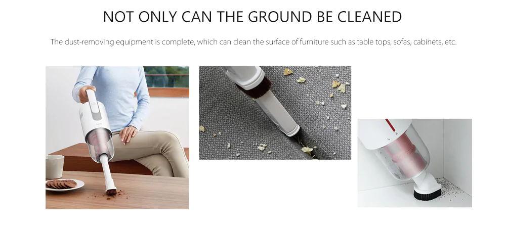 deerma vc20 vacuum cleaner online