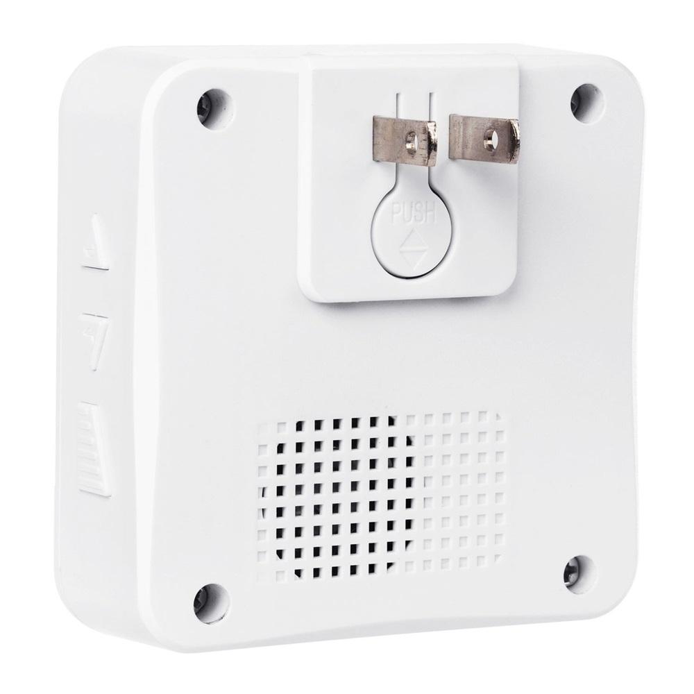 2019 fk-d009 solar doorbell