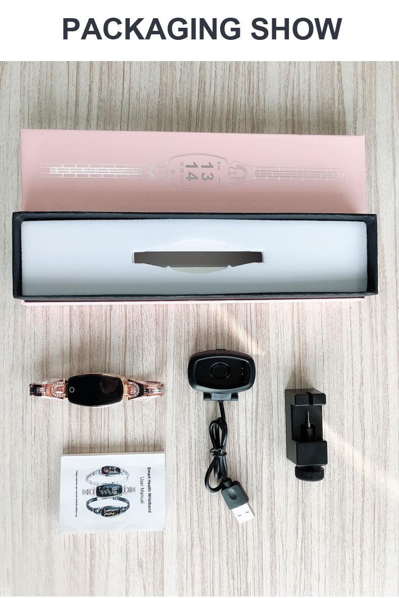 h8 smart bracelet for sale