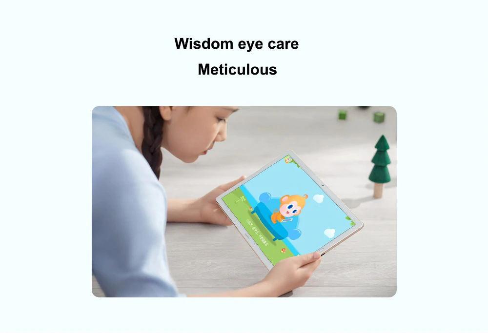 huawei m6 bluetooth wifi 4g tablet