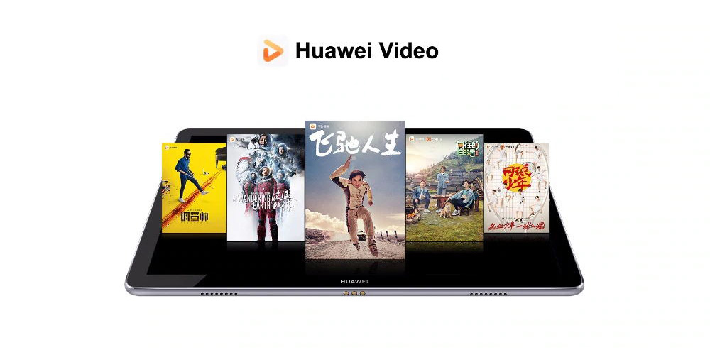 new huawei m6 bluetooth wifi 4g 64g tablet