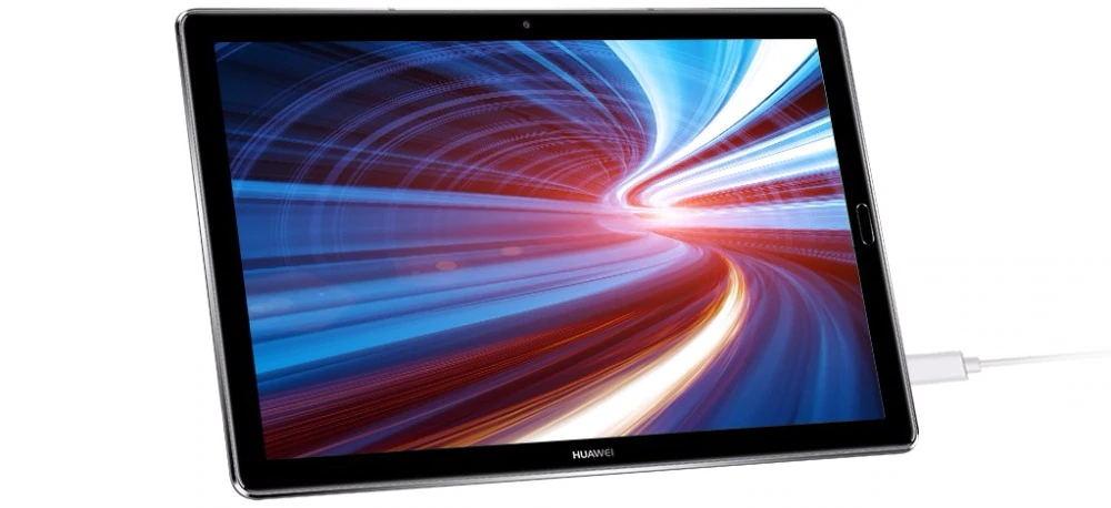 new huawei mediapad m6 pad 4g lte 4gb 64gb tablet