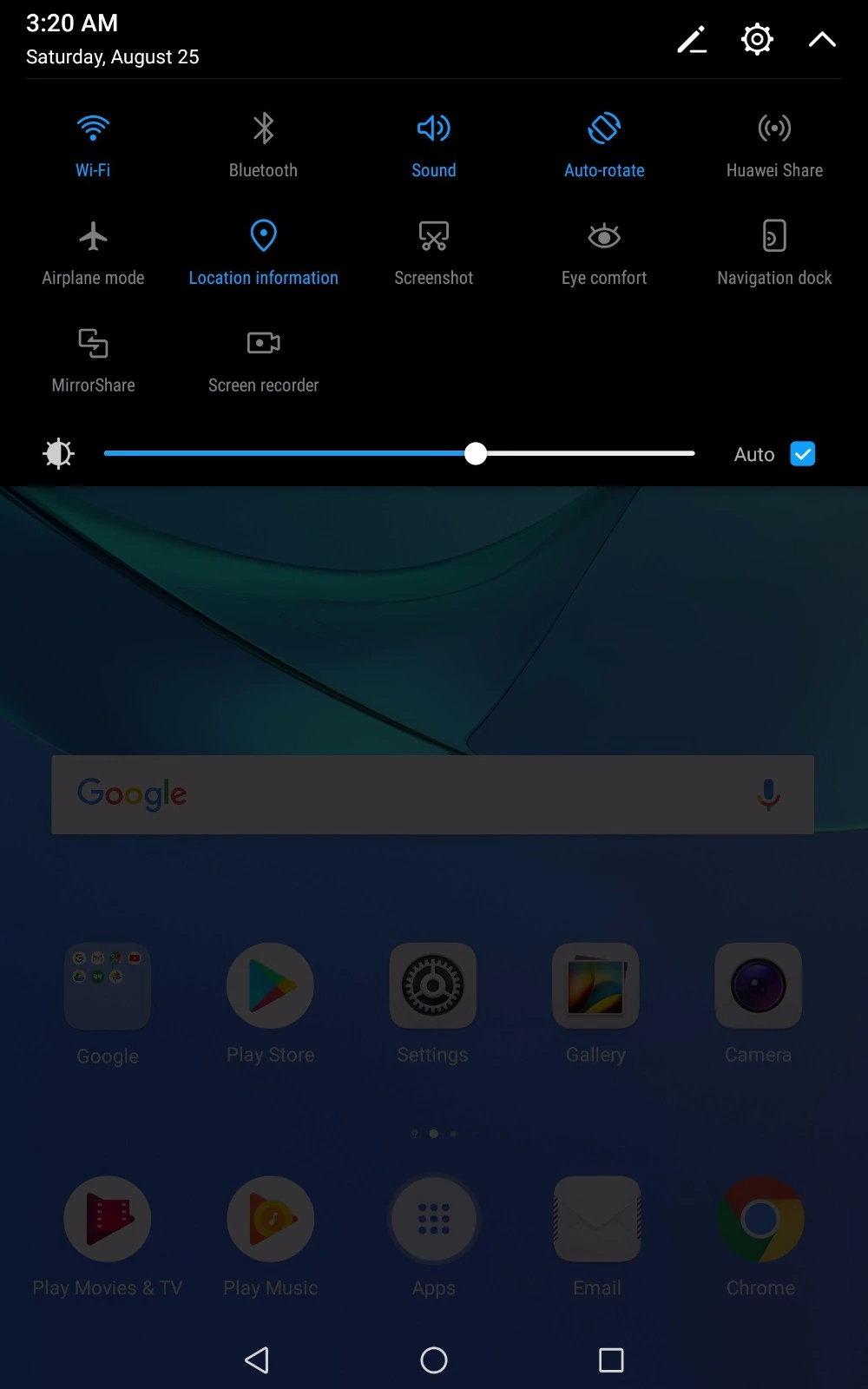 huawei mediapad m6 pad 4g lte tablet 2019