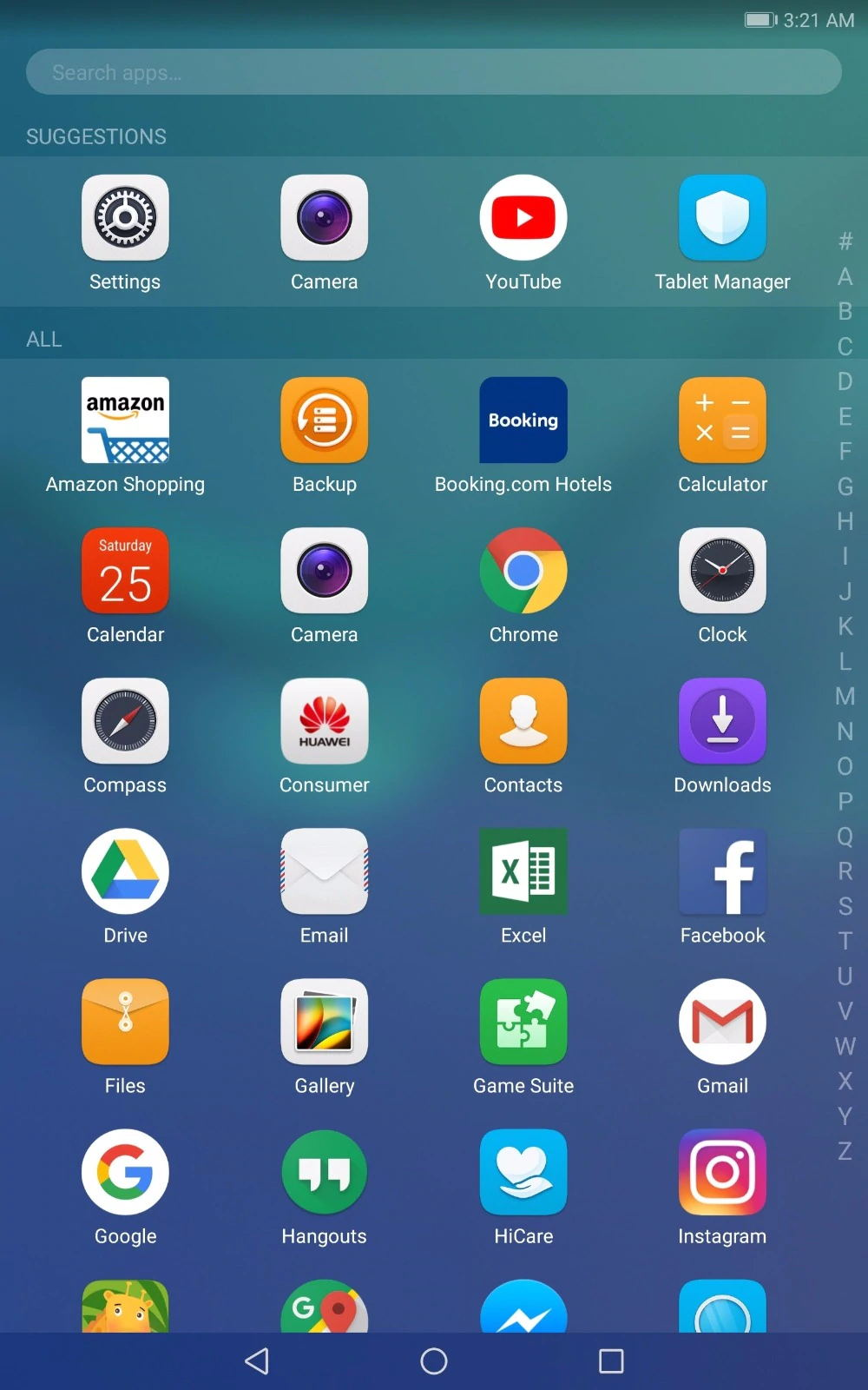 buy huawei mediapad m6 pad 4g lte 4gb tablet