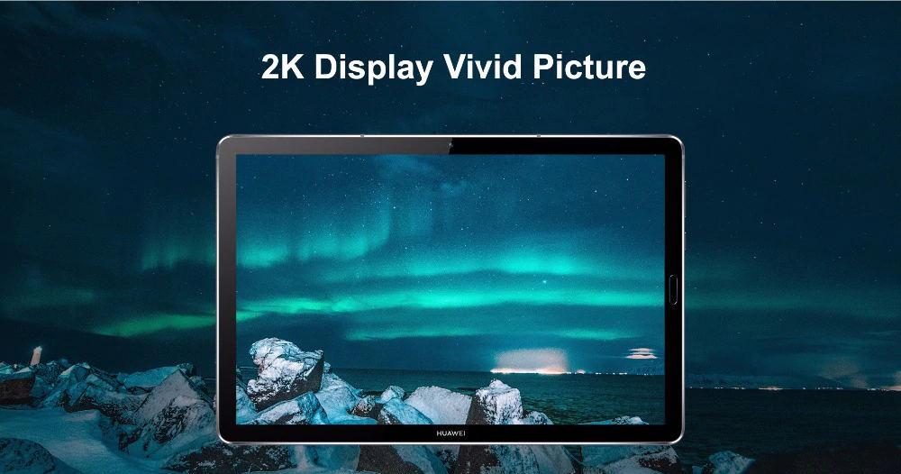 huawei mediapad m6 pad 4g lte 4gb tablet for sale