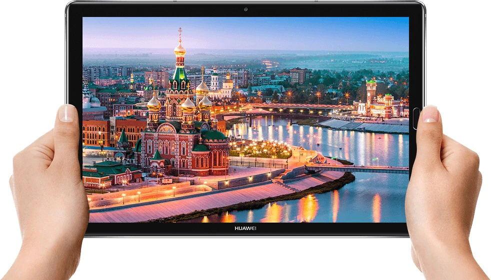 buy huawei mediapad m6 pad 4g wifi 4gb 64gb tablet