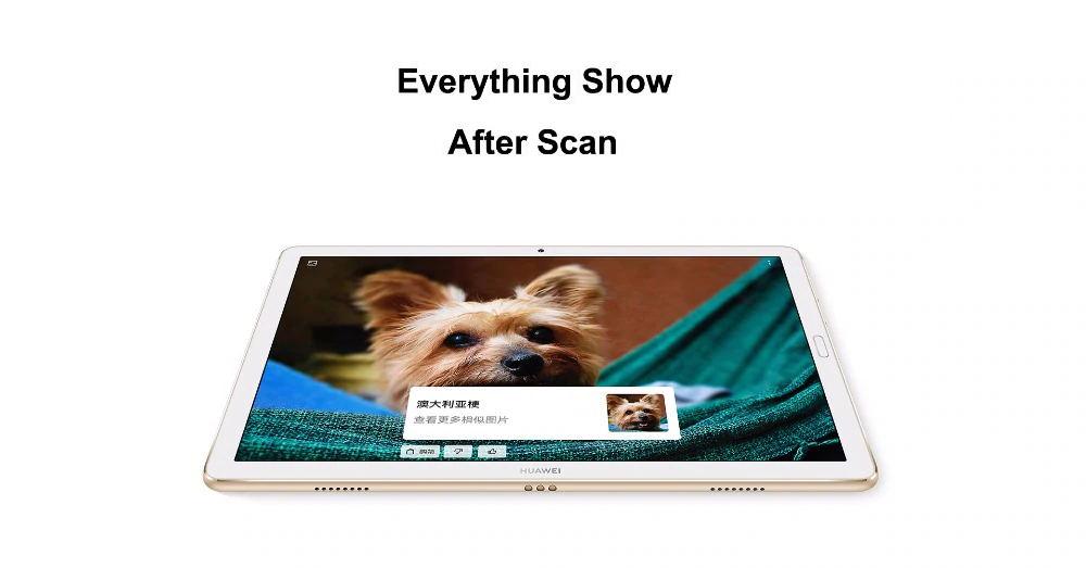 huawei mediapad m6 4g wifi pad tablet for sale