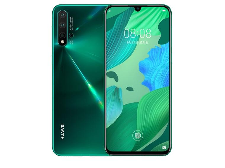 buy huawei nova 5 pro 8gb 256gb