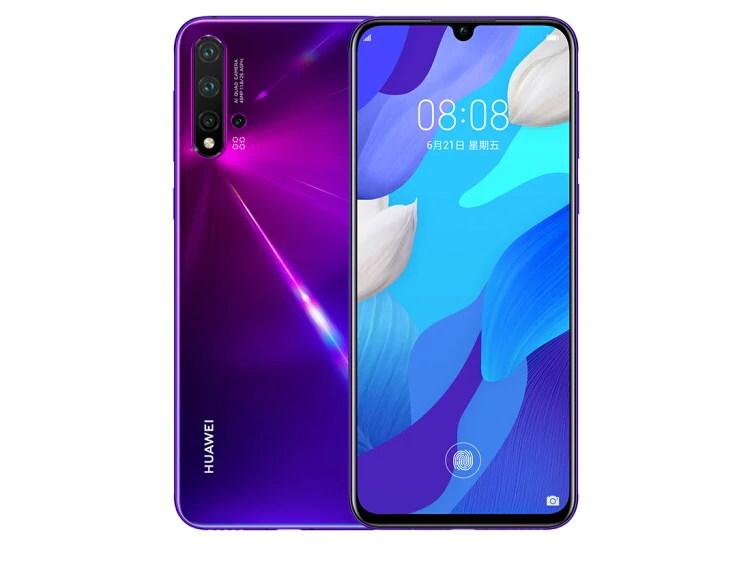 huawei nova 5 pro 8gb 256gb for sale