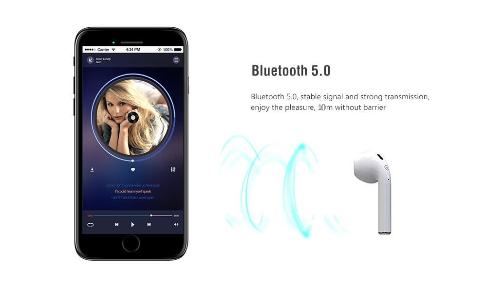 i60 tws bluetooth earphones for sale