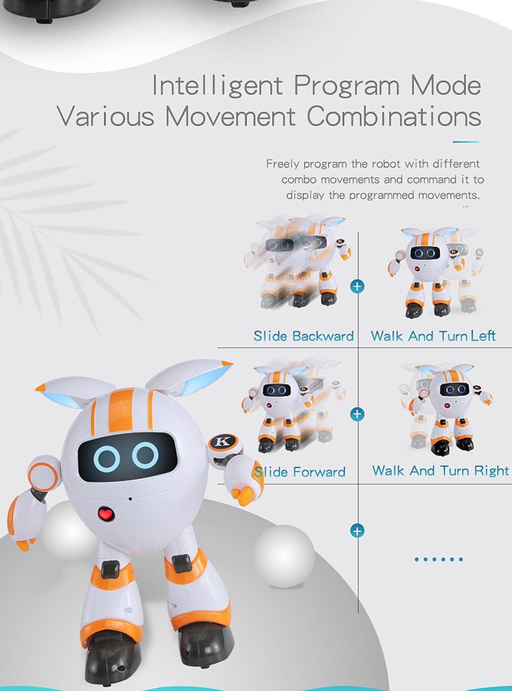 jjrc r14 kaqi-yoyo rc robot
