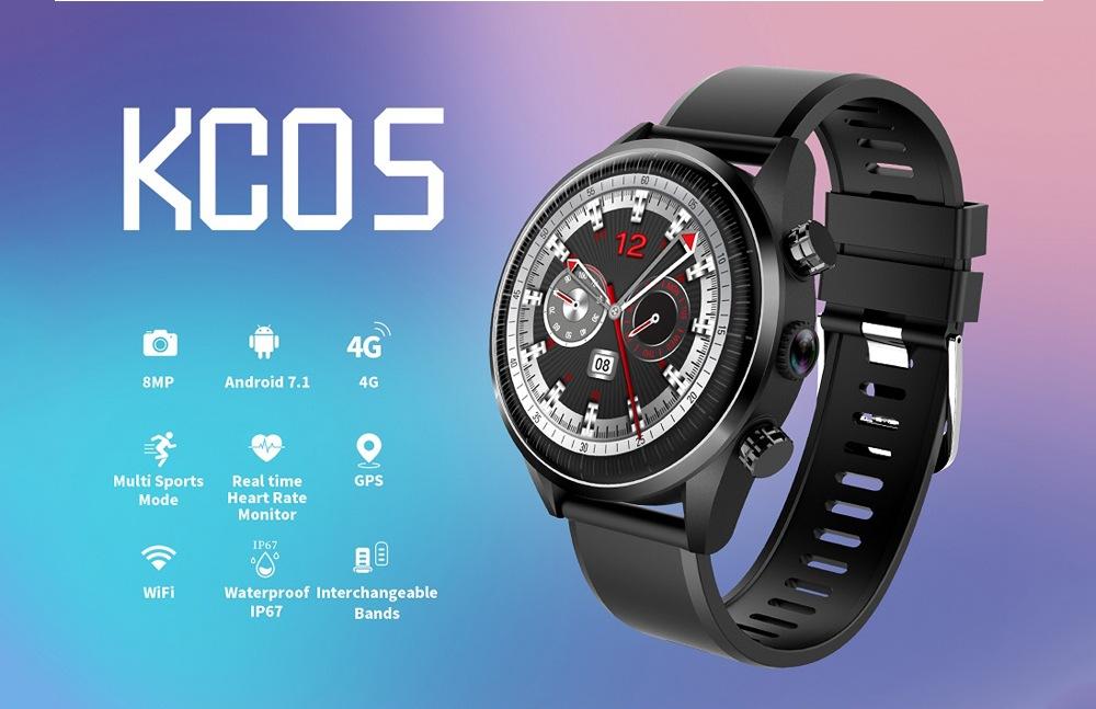 kingwear kc05 4g smartwatch
