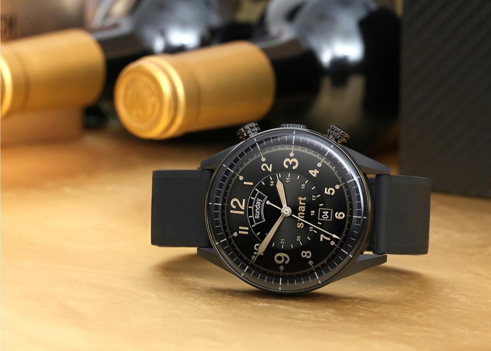 kingwear kc05 waterproof smartwatch