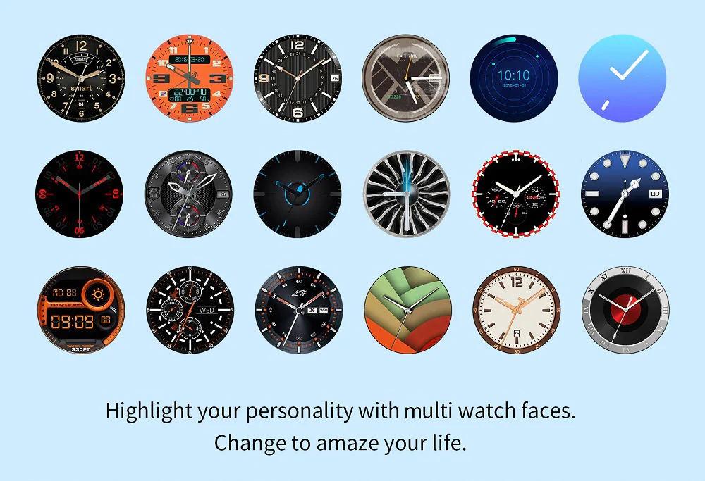 2019 kingwear kc05 4g smartwatch