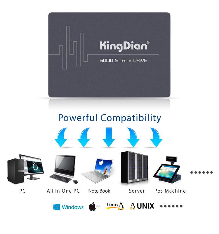 2019 kingdian s400 120gb solid state drive