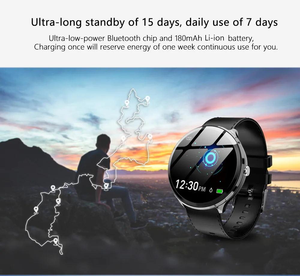 kospet v12 smartwatch
