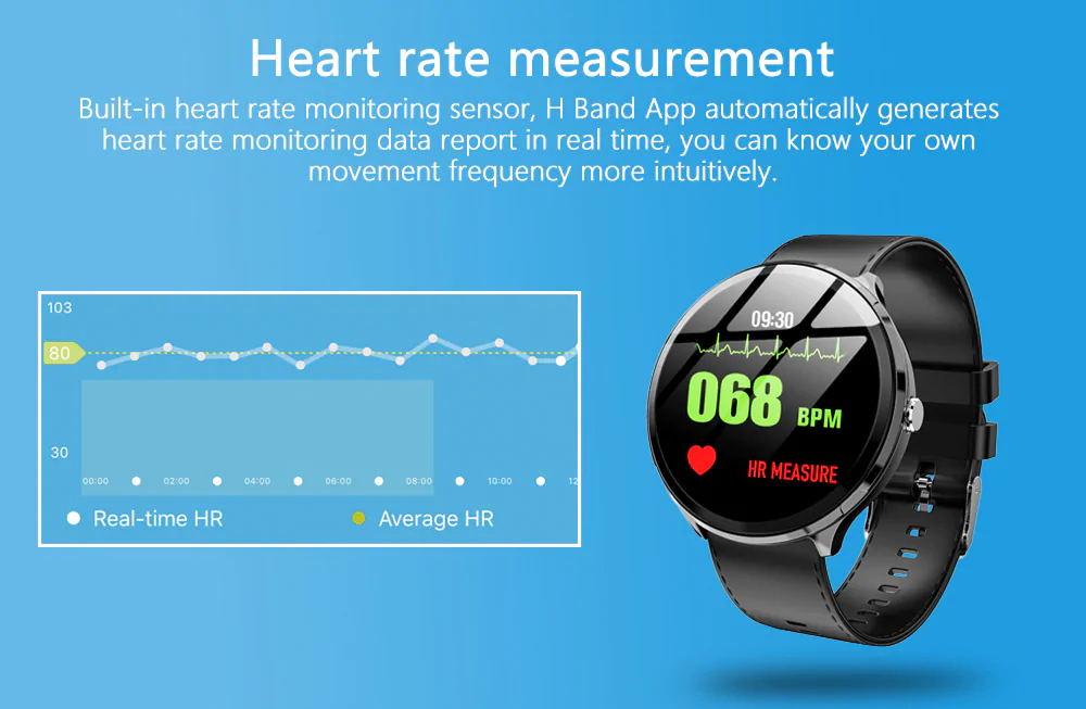 kospet v12 smartwatch online