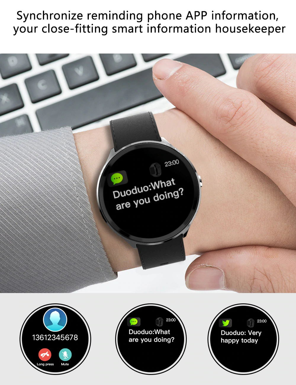 kospet v12 smartwatch price
