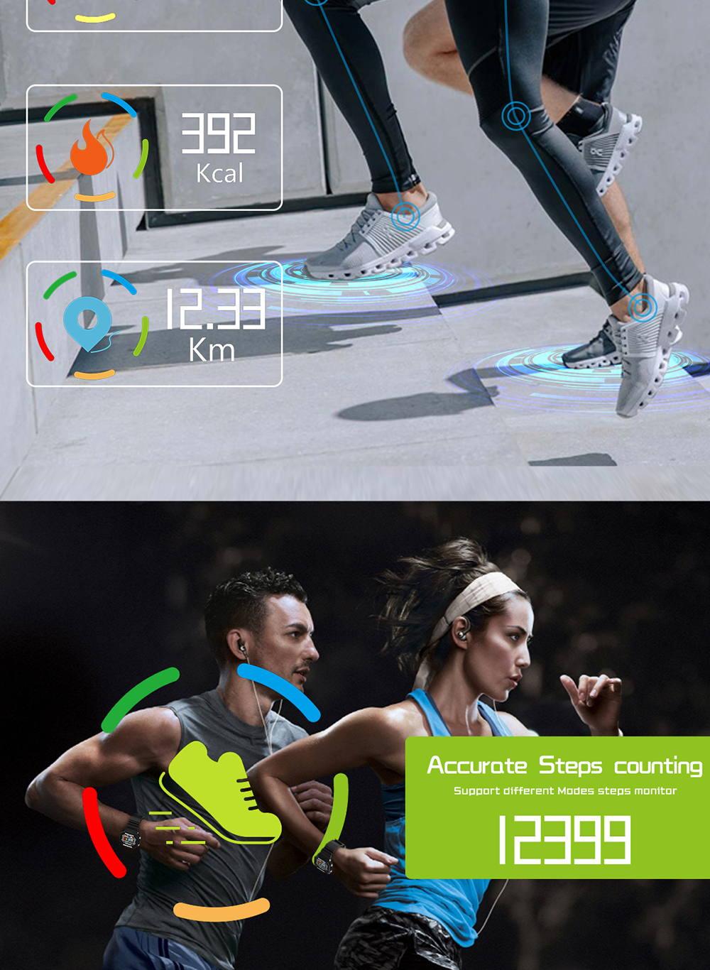 new microwear x12 smartwatch