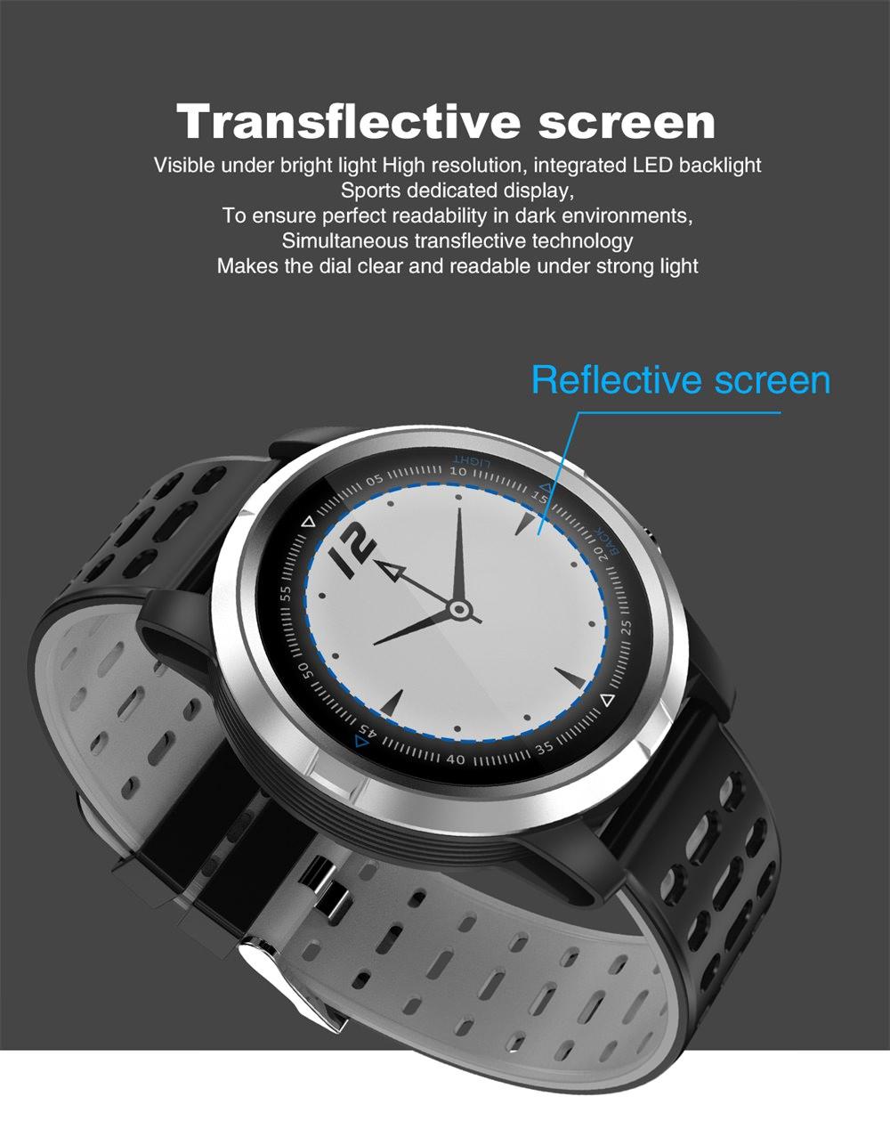 2019 n105 bluetooth smartwatch
