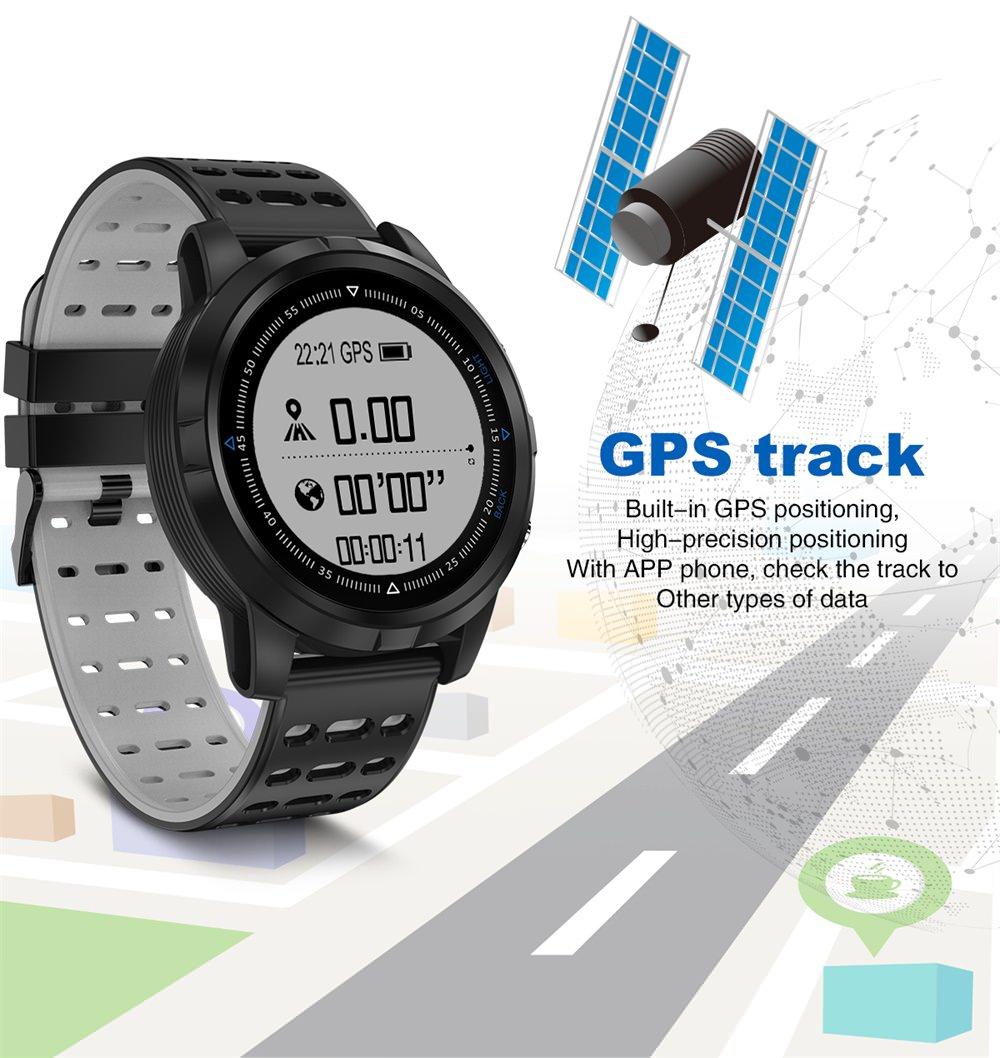 buy n105 gps sports smartwatch