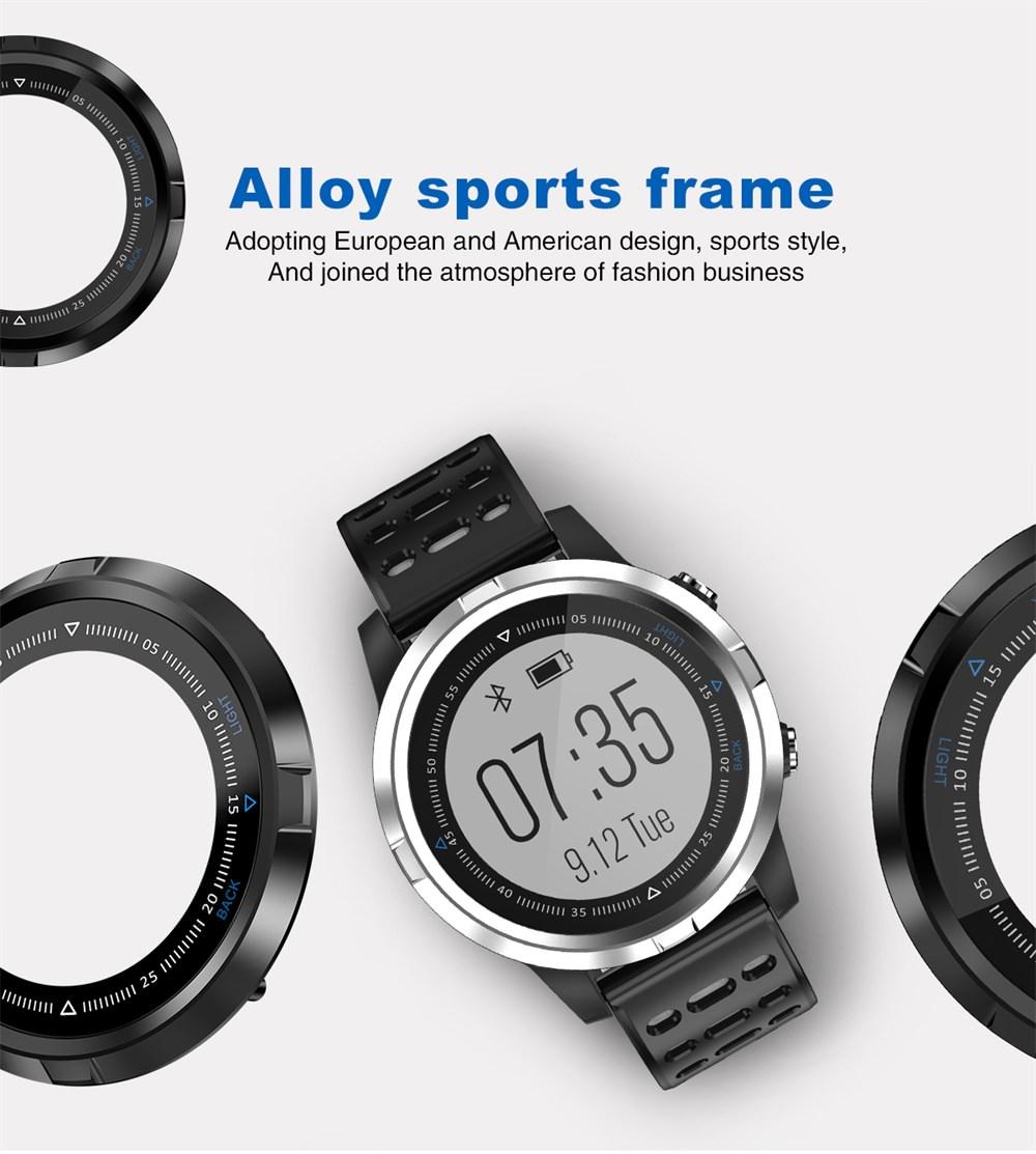 2019 n105 gps sports smartwatch