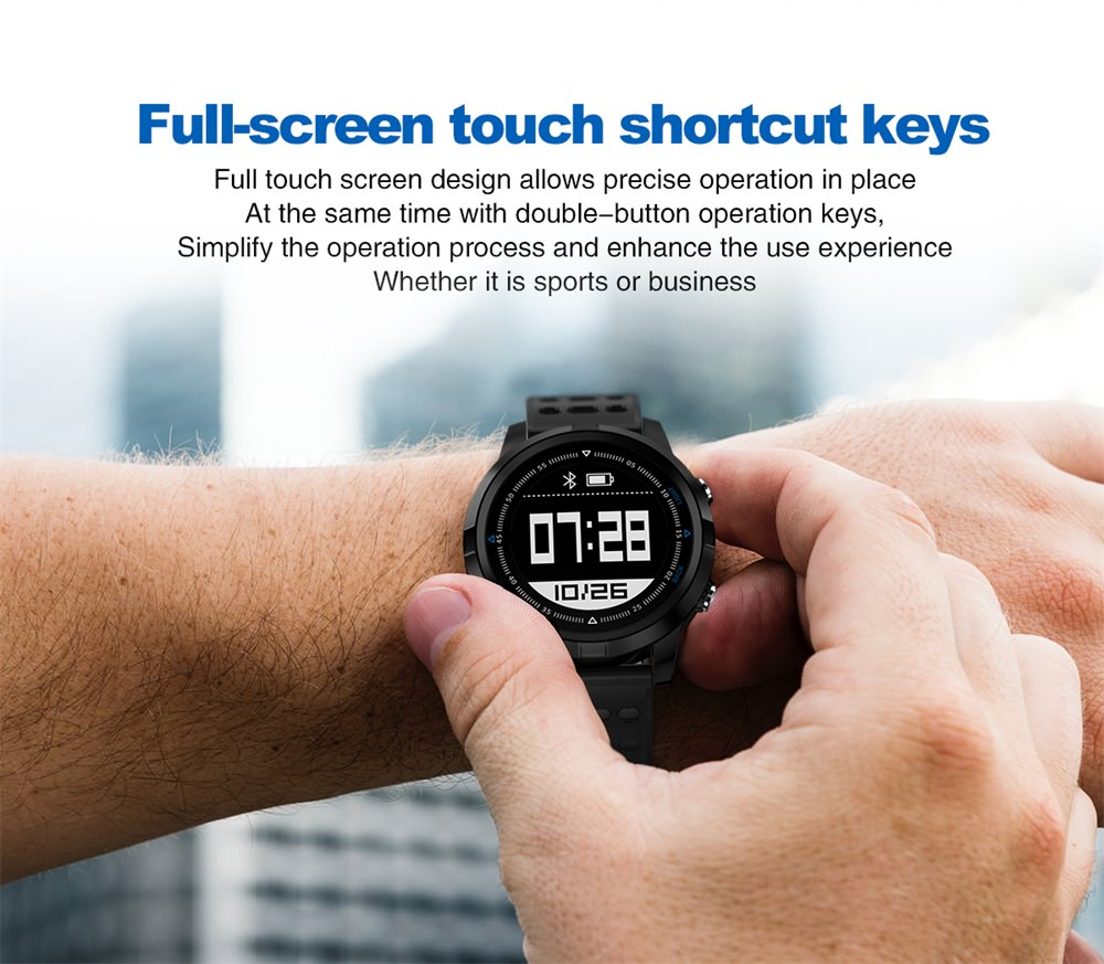 n105 gps bluetooth smartwatch for sale