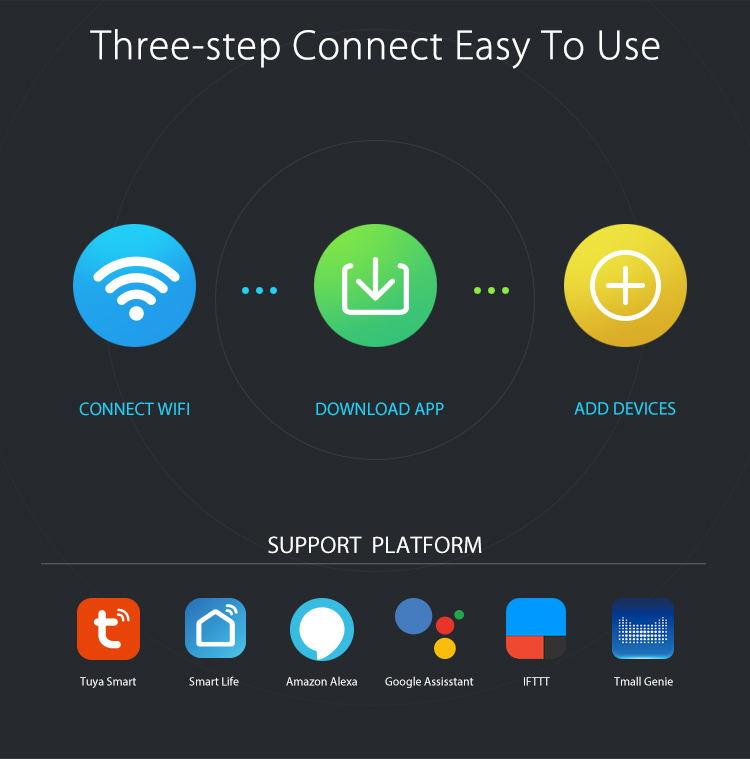 new neo wifi siren alarm sensor 2019