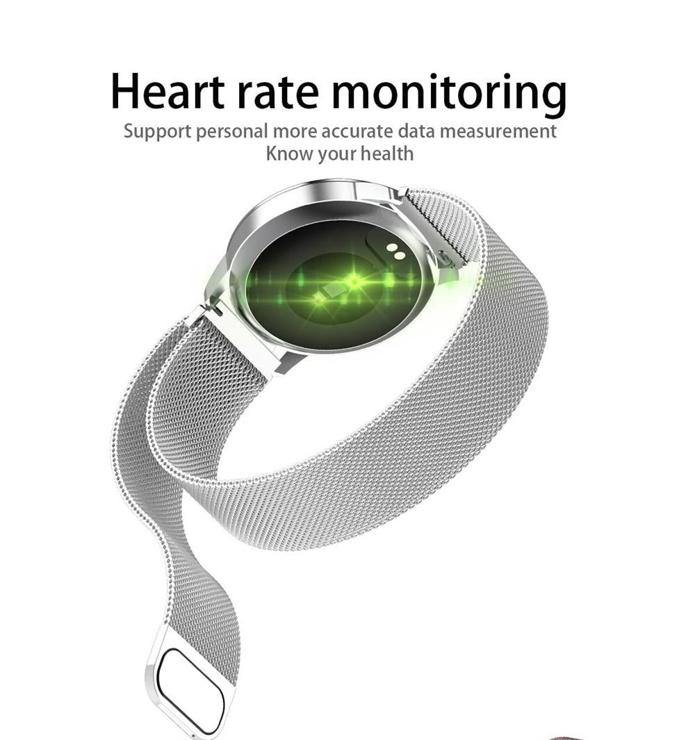 newwear q20 smartwatch price