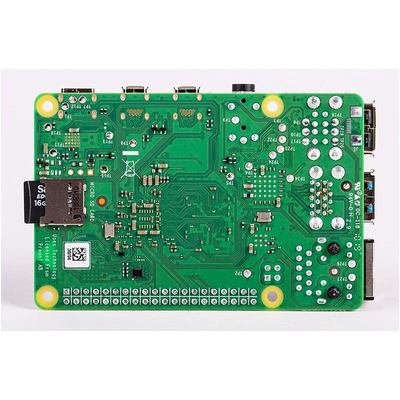 nuevo raspberry pi 4 2019